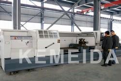 CKD6183-6000 CNC Horizontal Lathe