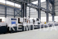 TK2150*7M CNC Deep-Hole Drlling & Boring Machine