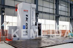 TK6916 CNC floor-type milling &boring machine